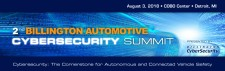 2nd Billington Automotive Cybersecurity Summit