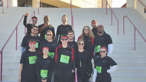 Altus ER Staff Encourages Community to 'Chose Well' by Joining Local 5Ks