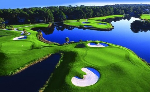 Why Golf Course Owners are Extremely Happy