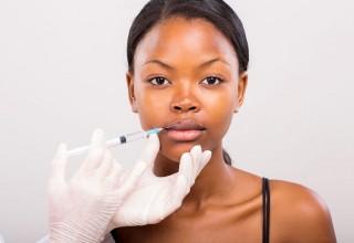 Cosmetic Procedures for Ethnic Skin