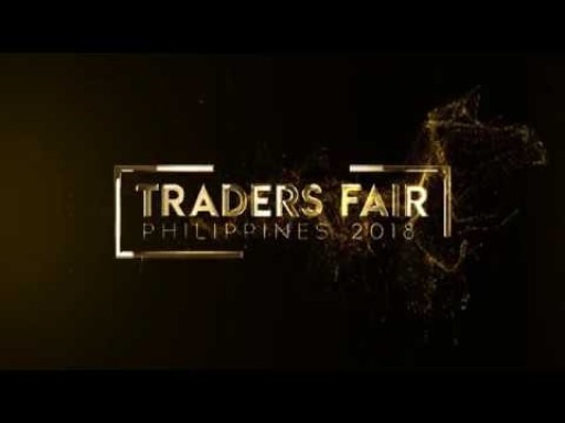 Traders Fair & Gala Night 2018 - Philippines (Financial Event)