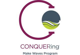 CONQUERing Make Waves Program