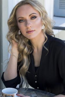 Zhanna Hamilton