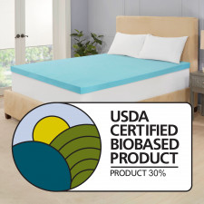 Sinomax USA, Inc. Earns USDA Certified Biobased Product Label