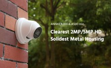ANNKE A200 A500 Iron Security Camera