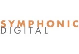 Symphonic Digital Logo