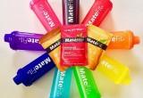 MateFit Shaker Bottles with Teatox Tea , Detox Tea , Goji Berry Powder