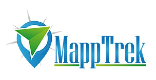 New Social Media App, MappTrek, to Enhance Life Experience