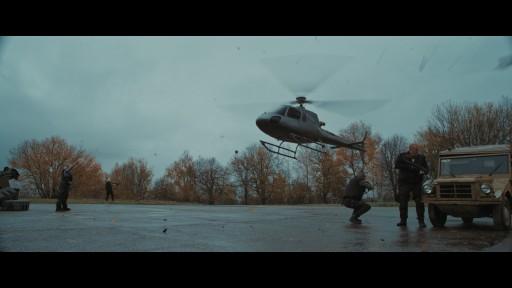 Vision Films Presents Ultimate Justice