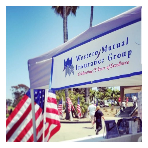 Western Mutual Helps Raise Funds for Veterans