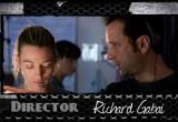 Director Richard Gabai