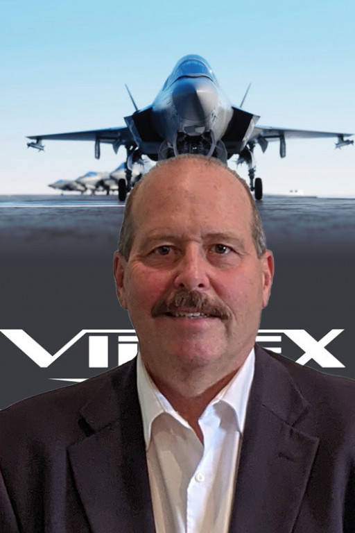 VIRTEX Enterprises Appoints New Business Development Manager, John Karkoski.