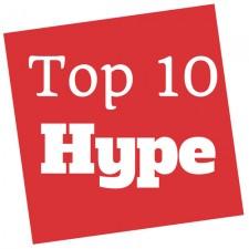 Top 10 Hype