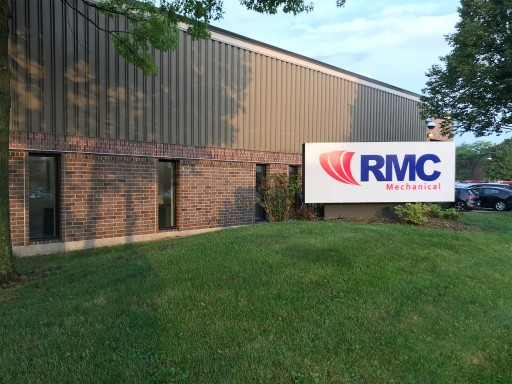 RMC Mechanical Doubles Size in Wood Dale, Illinois
