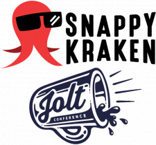 Snappy Kraken to Host Jolt! Conference for Financial Advisors at the Aria Resort in Las Vegas