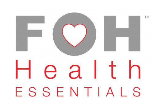 FOH® Third Division, FOH Health Essentials™ Provides Personal Protective Equipment (PPEs) During US Shortage