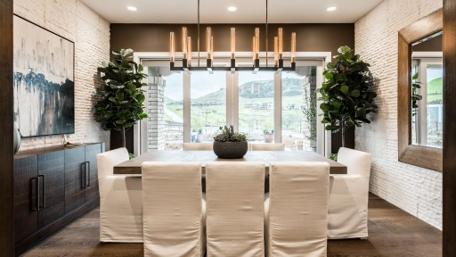 Taylor Morrison Builds Luxury Homes in Bay Area's Prestigious Locations