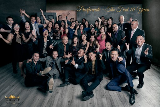 Pacificwide Business Group Inc. Celebrates Its 10-Year Anniversary