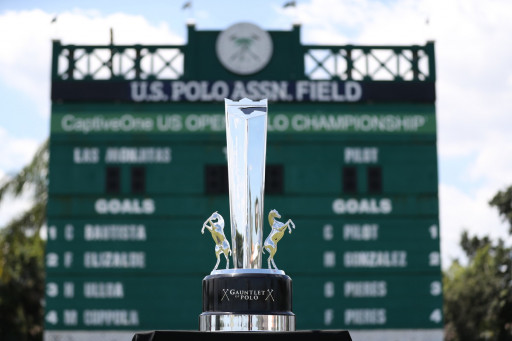 THE 2021 GAUNTLET OF POLO® LAUNCHES FEBRUARY 17, LIVE ON GLOBAL POLO TV
