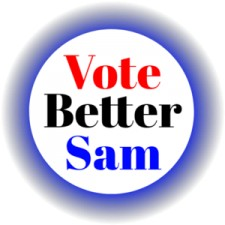 VoteBetterSam.org