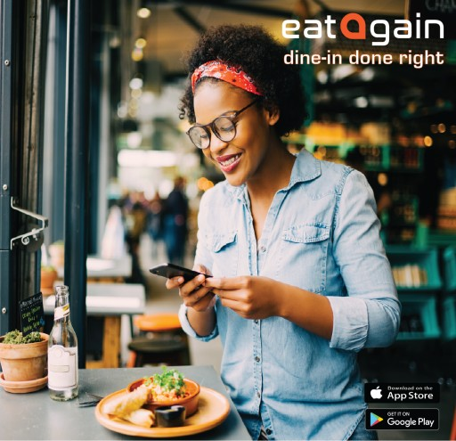 EatAgain - a New Way to Dine-In