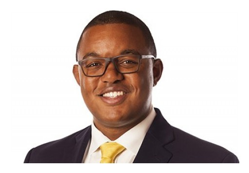 Carl M. Johnson Named to the National Black Lawyers Association's 'Top 40 Under 40' Attorneys in Illinois List