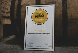 Kentucky Peerless Craft Producer of the Year