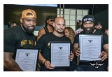 Mike Rashid and CT Fletcher
