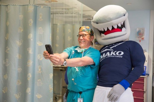 Mako Medical Laboratories Continues to Disrupt the Healthcare Industry