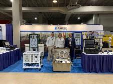 AMPAC USA, Seawater Desalination Watermaker