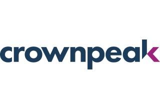 Crownpeak Logo