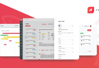 Z-Stream, an All-in-one Workflow & Product Development Tool!