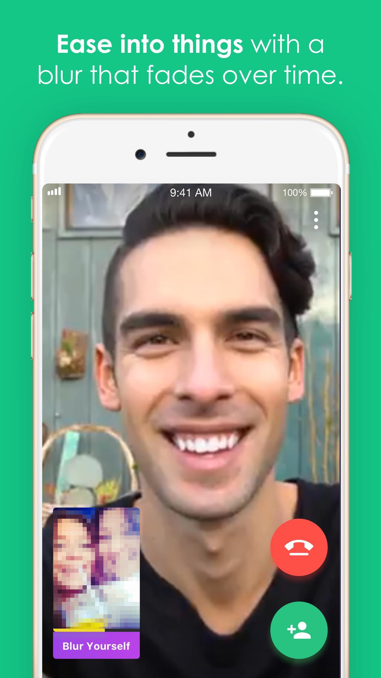 Live videochat