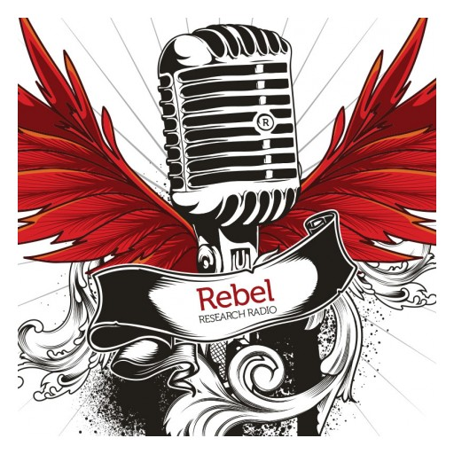 "Mental Health News Radio Network Announces New Behavioral Health Podcast ""Rebel Research Radio"" Hosted by Walker Ladd, PhD."