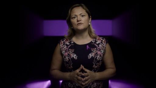 NYC Speaker Melissa Mark-Viverito and NCADV Launch #NotAFan