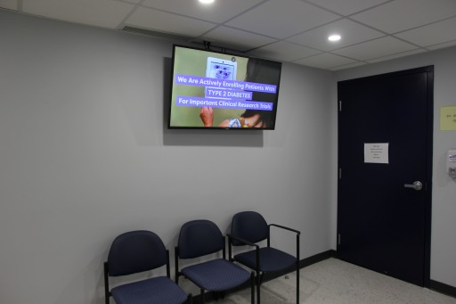 Digital Signage Enhances Advertising for Bluewater Promotions Inc.