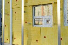 Performance insulation