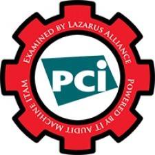 PCI DSS QSA Services from Lazarus Alliance