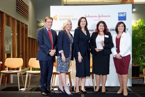 EIKONIC Wins Consumer Health Category in Global Competition