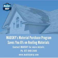 MADSKY Material Purchase Program