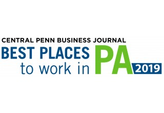 2019 Best Places to Work in PA