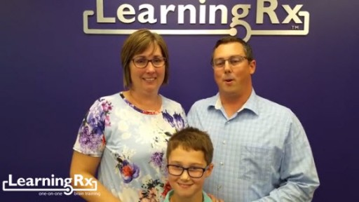 Owatonna, MN Family Reviews Improvements After Brain Training With LearningRx