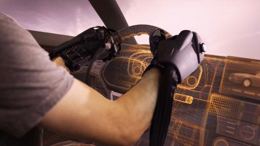 HaptX® Unveils HaptX Gloves Development Kit to Transform VR Training and Design