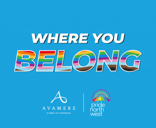 Avamere Proudly Partners With Pride Northwest