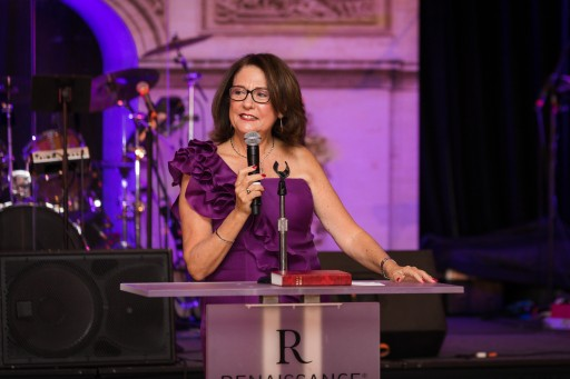 Madeline Marzano-Lesnevich, Esq., Sworn in as President of the  American Academy of Matrimonial Lawyers
