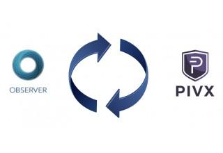 PIVX Founder Blockchain Advisor for OBSR
