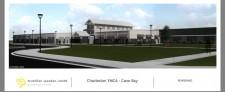 Charleston YMCA - Cane Bay Rendering
