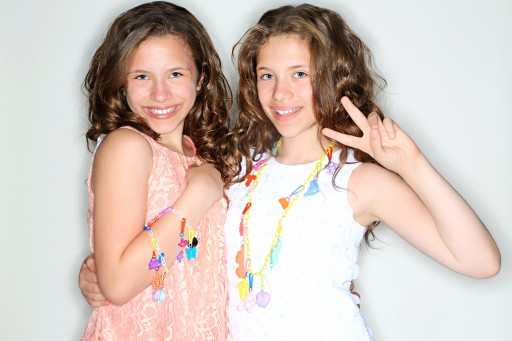 Groovy Charms Is This Year's Newest Trend Popping Up in Celebrity Kids' Jewelry Boxes