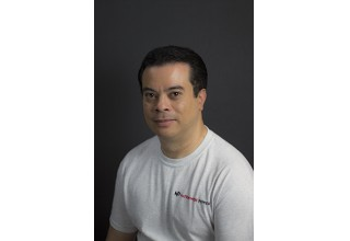William Thom | Nationwide Power Field Engineer