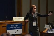 Yale Cybersecurity Forum